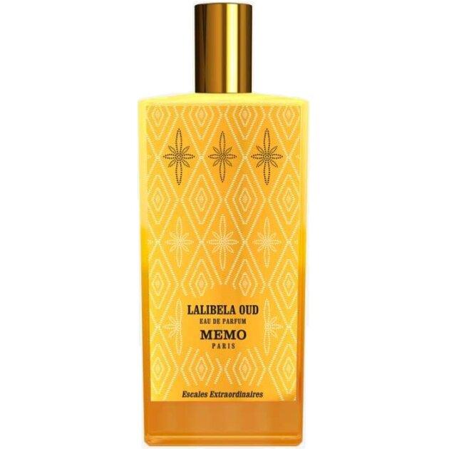 Memo Paris - Парфюмированная вода Lalibela Oud MMNEDP075LLOS