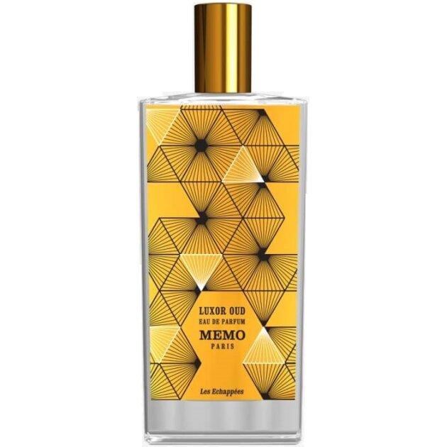 Memo Paris - Парфюмированная вода Luxor Oud MMNEDP075LO