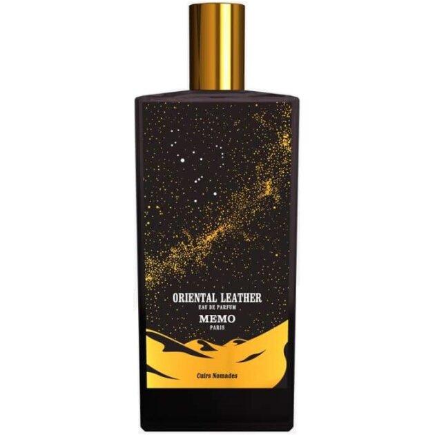Memo Paris - Парфюмированная вода Oriental Leather MMNEDP075OL