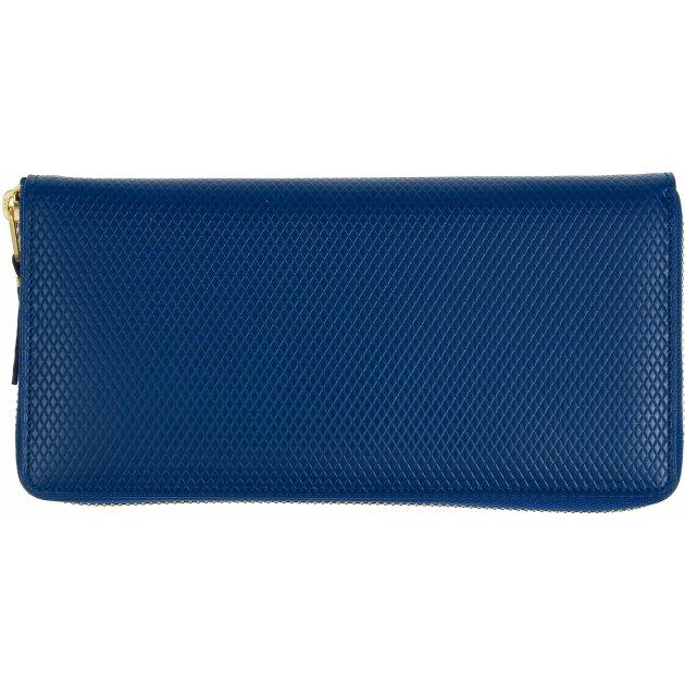 Comme des Garcons Accessories - Кошелек Luxury Group Blue SA0110LGBLU