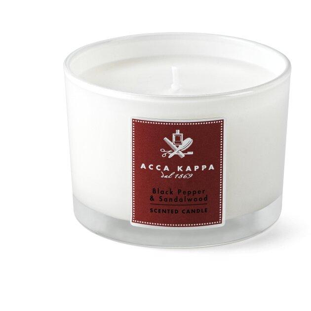 Acca Kappa - Свеча Black Pepper & Sandalwood Scented candle 85993A