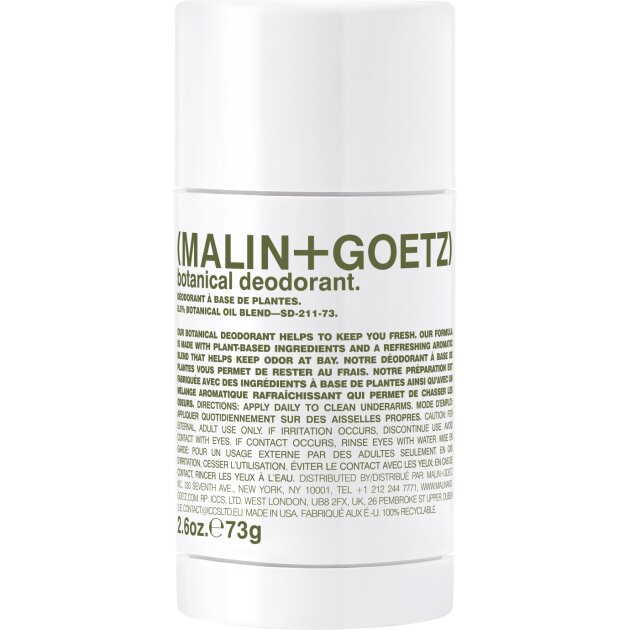 Malin+Goetz - Дезодорант Botanical Deodorant SD-211-73