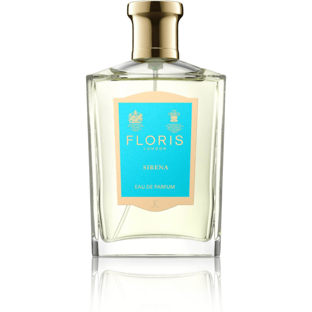 FLORIS LONDON - Парфюмированная вода Sirena 68104F