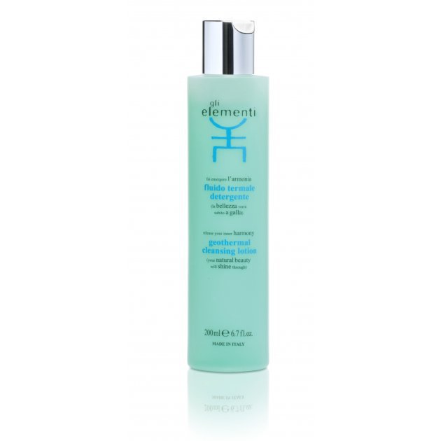 Geothermal Cleansing Lotion