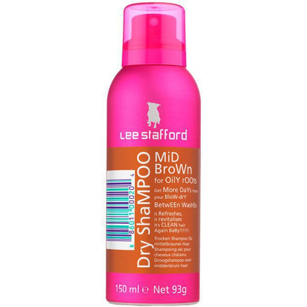 MiD Brown Dry ShaMPOO