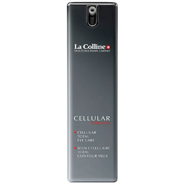 Cellular For Men Total Eye Care