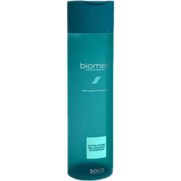Skin Balancing Shampoo