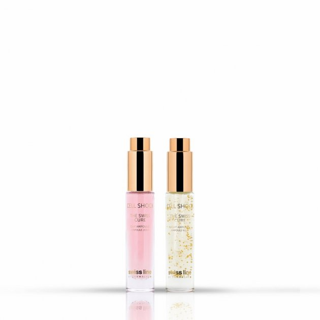 Swiss Line - Ампулы The Swiss Cure Ampoules 1205.00.1