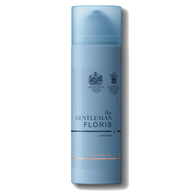 The Gentleman Floris No.89 Moisturiser
