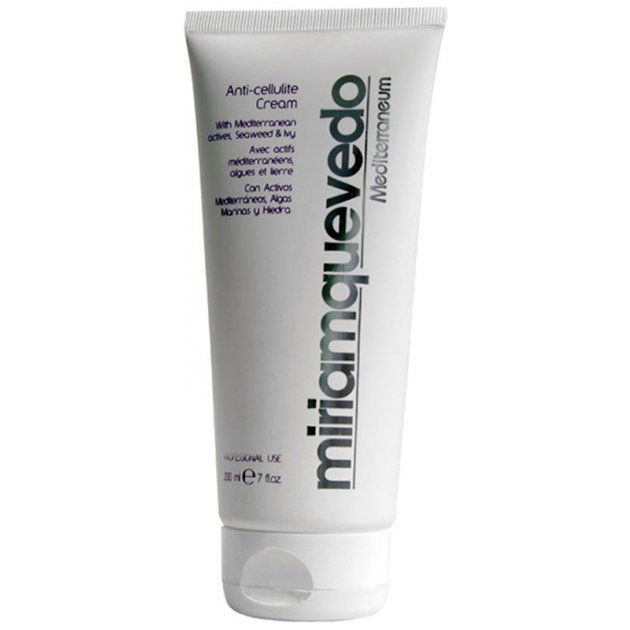 Anti-Cellulire Cream