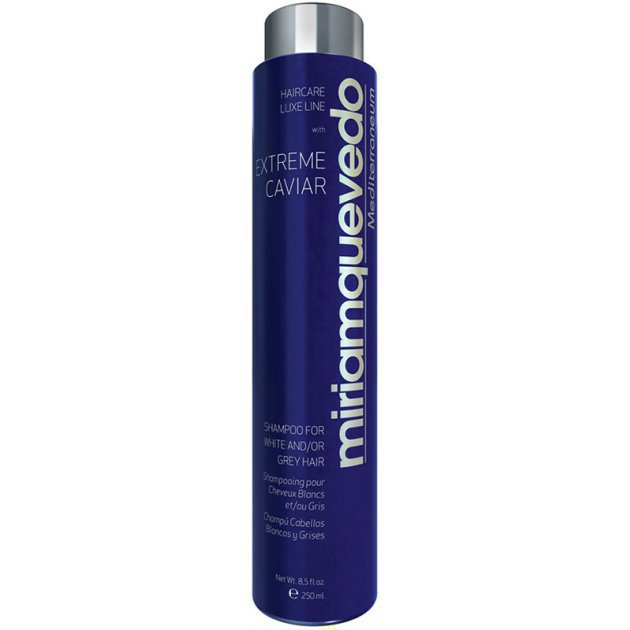 Extreme Caviar Shampoo For White And/Or Grey Hair