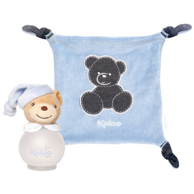DouDou Blue Set