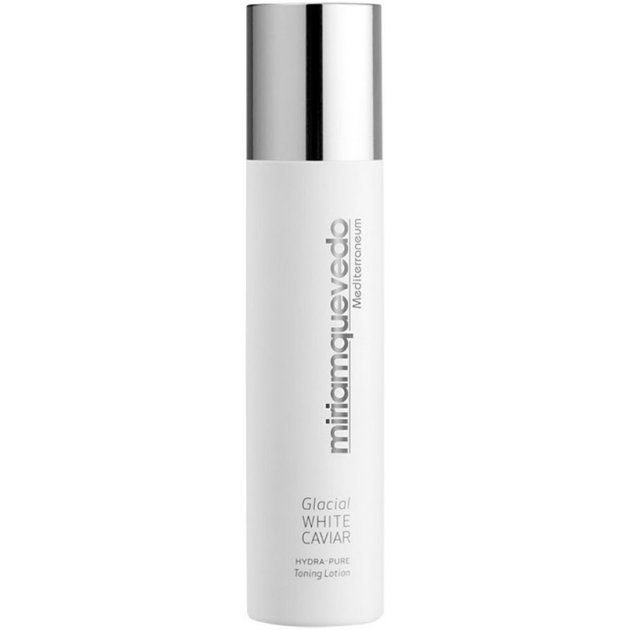 Glacial White Caviar Hydra-Pure Toning Lotion