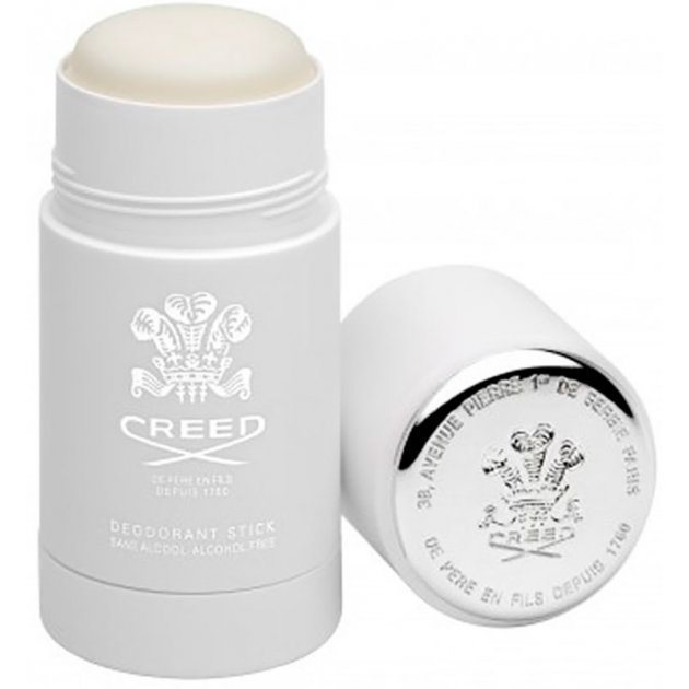 Original Vetiver Deodorant