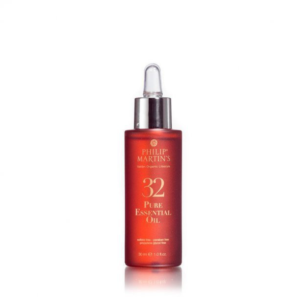 32 Pure Essential Oil