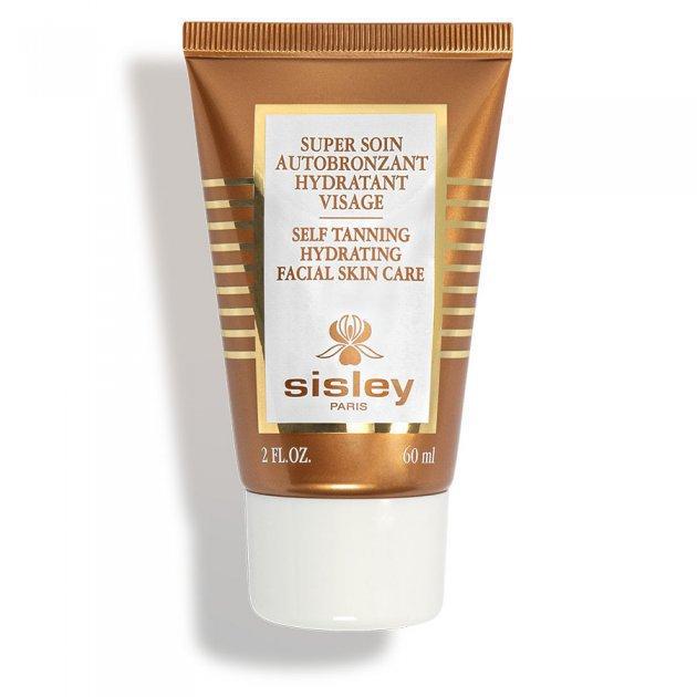 Self Tanning Facial Skincare