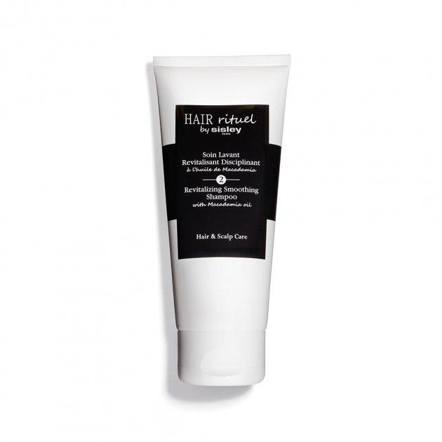 Revitalizing Smoothing Shampoo