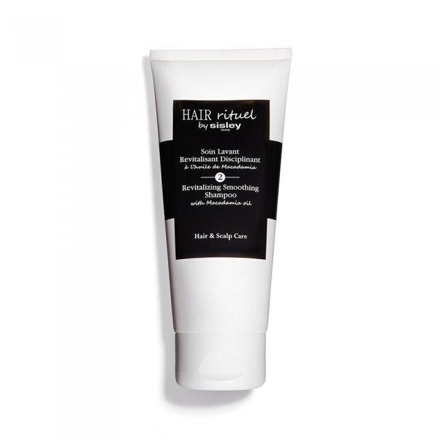 Revilatizing Smoothing Shampoo