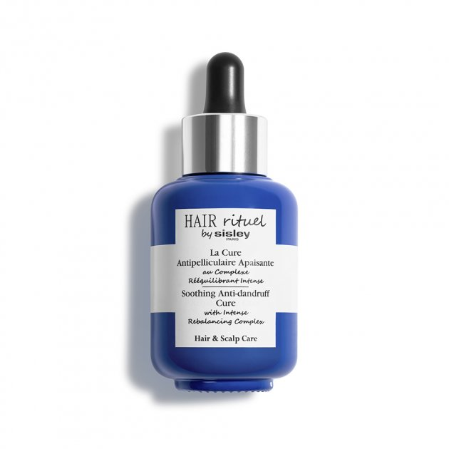 Hair Rituel by Sisley - Сыворотка для волос Soothing Anti-Dandruff Cure S169370