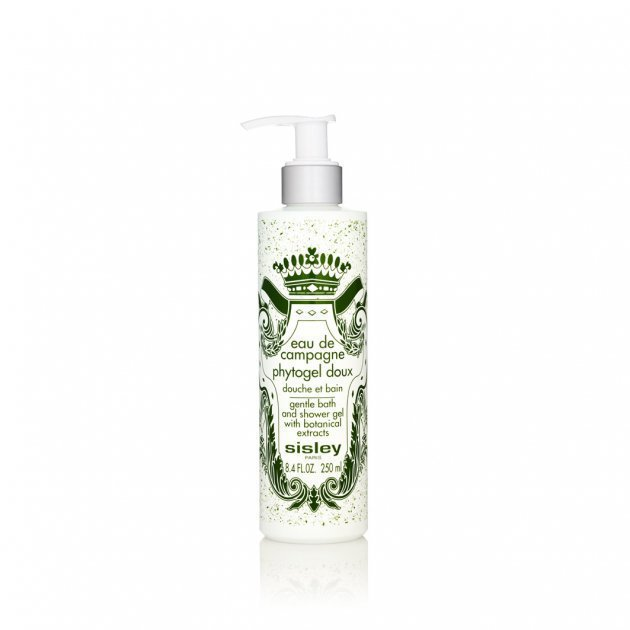 Eau de Campagne Bath and Shower Gel