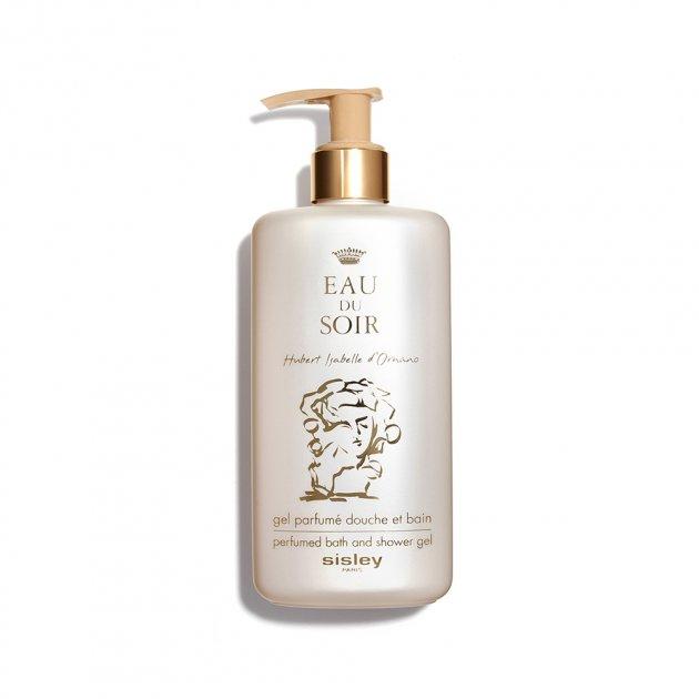 Sisley - Гель для душа и ванны Eau du Soir S196400