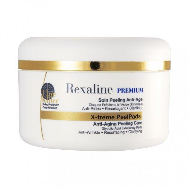 PREMIUM LINE-KILLER X-Treme Peel Pads