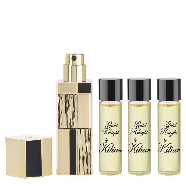 Travel Spray Gold Knight
