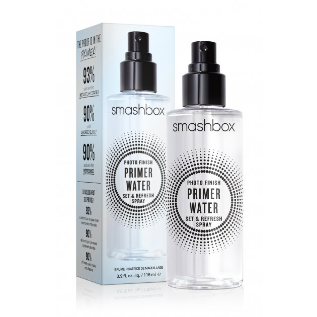 Photo Finish Radiant Primer Water