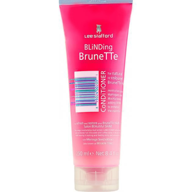 BLiNDing BruneTTe CoNDiTiONER