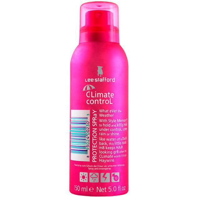 CLimate ControL PrOTEcTION SPRaY
