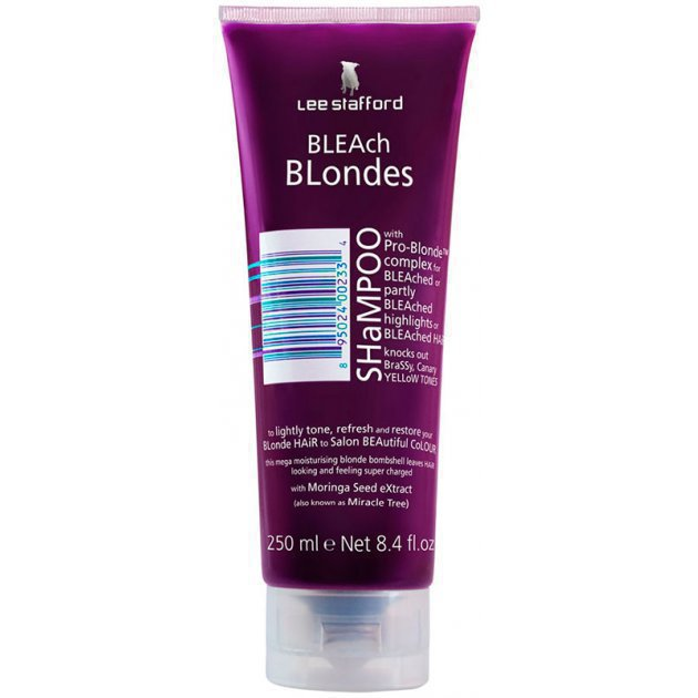 BLEAch BLondes SHaMPOO