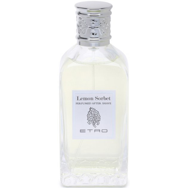 Lemon Sorbet After Shave