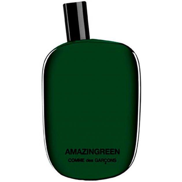 Amazingreen