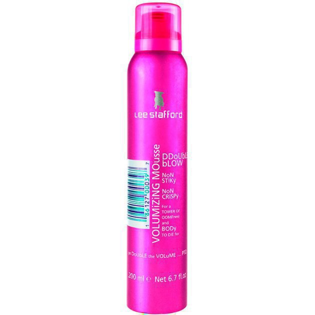 DDoUbLE bLOW VOLUMiZiNG MOusse
