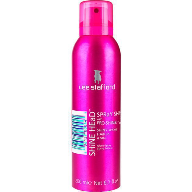 SHiNE HEaD SPRaY SHiNE