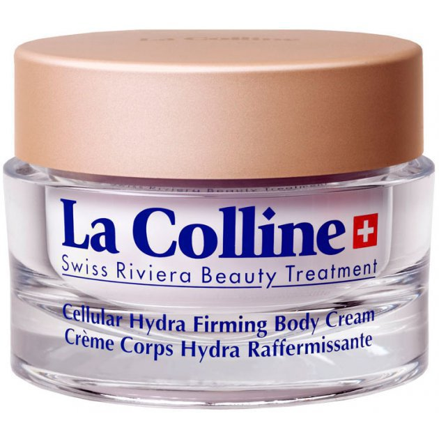 Cellular Hydra Firming Body Cream