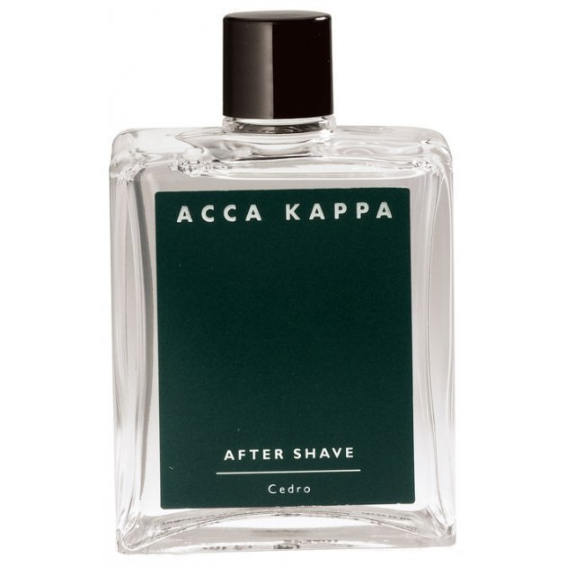 Cedar After Shave Lotion