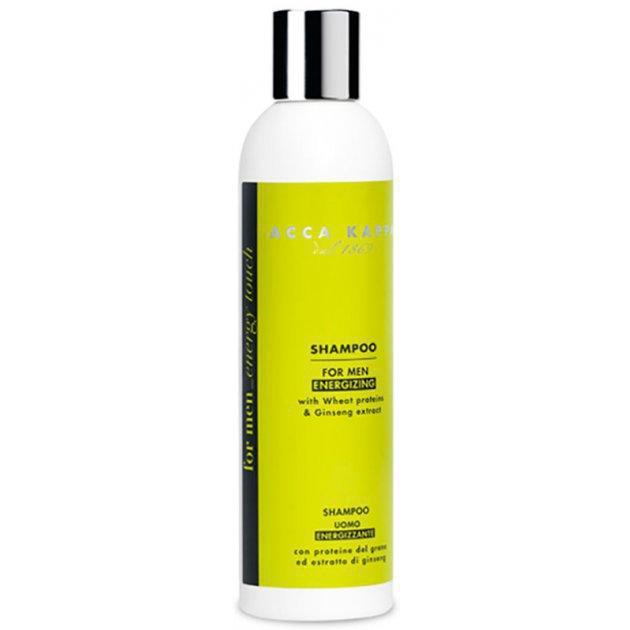 Cedar Shampoo
