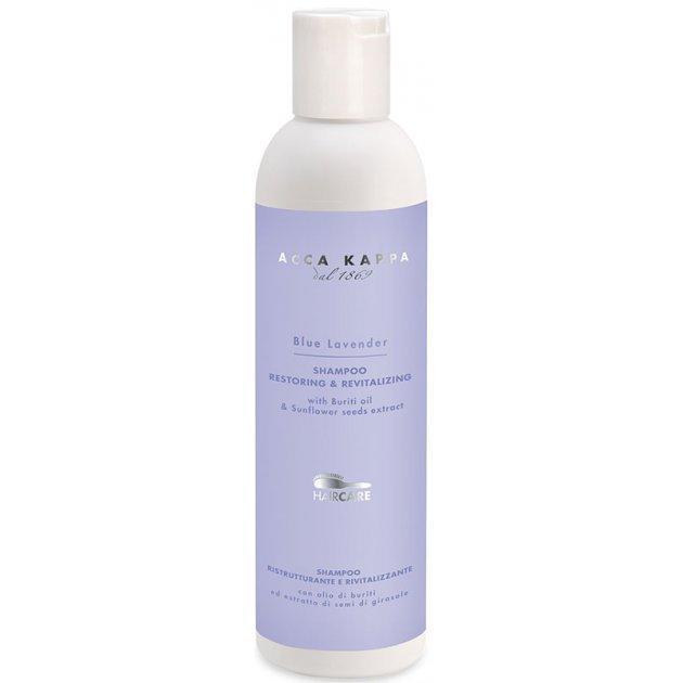 Blue Lavender Shampoo
