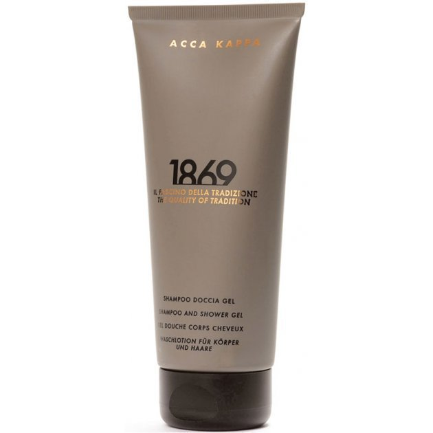 1869 Shampoo and Shower Gel