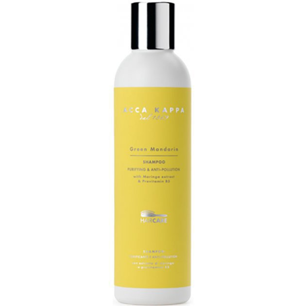Green Mandarin Purifying Shampoo
