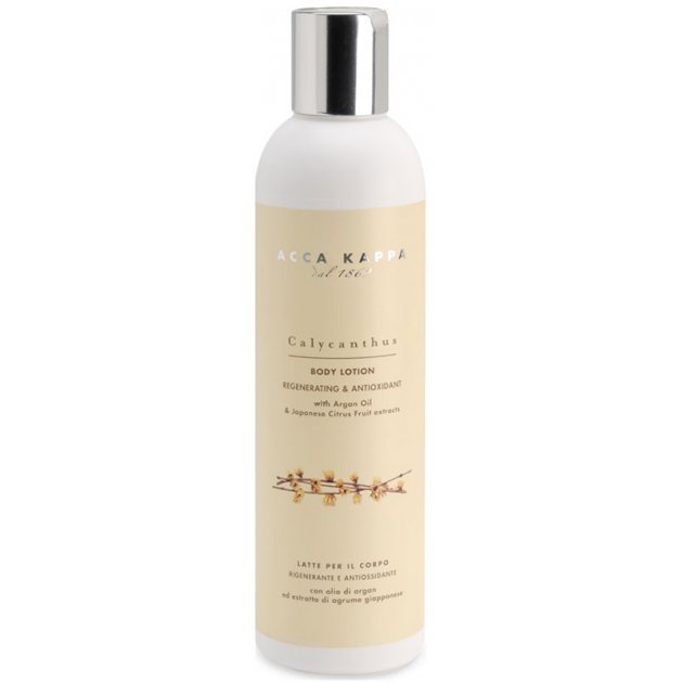 Calycanthus Body Lotion