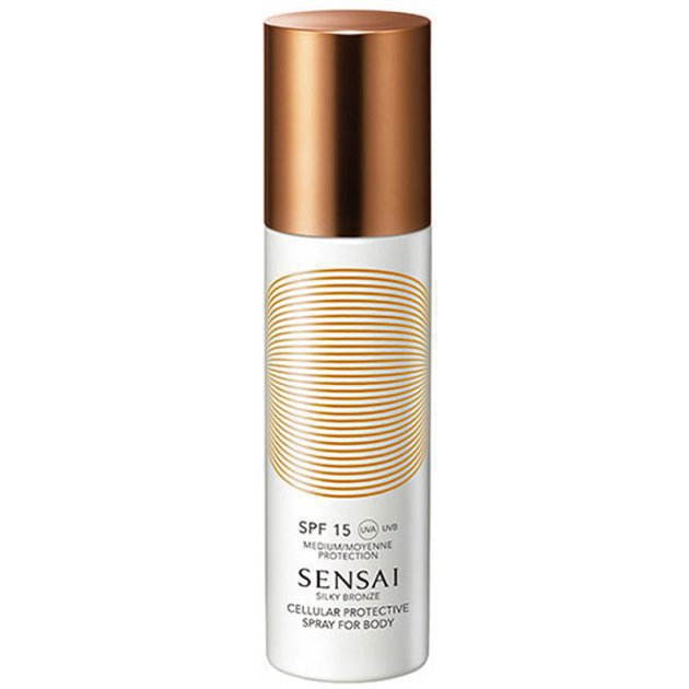 cellular protective spray for body spf 15