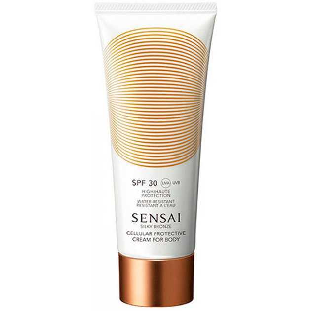 cellular protective cream for body spf 30