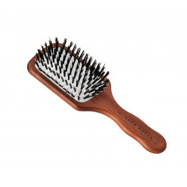 Hair brush travel size