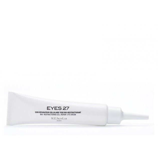 Bio-vitalizing cell repair eye cream