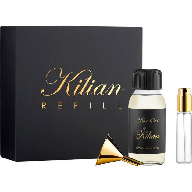 Refill Pure Oud