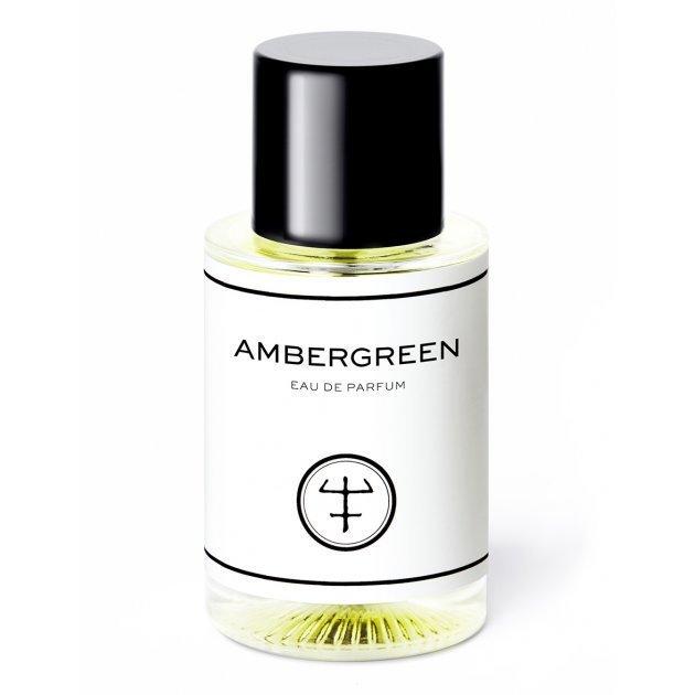 Ambergreen
