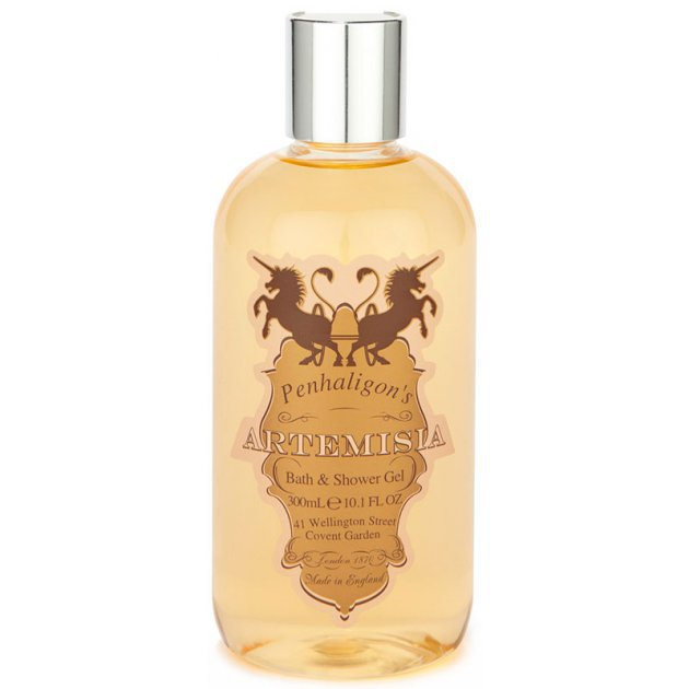 Artemisia Bath and Shower Gel
