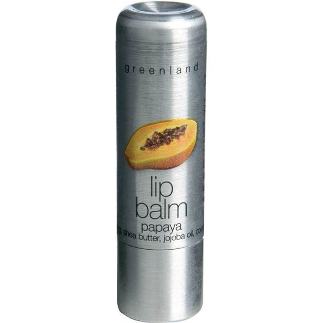 Lip Balm Papaya